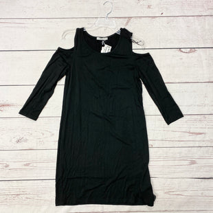 Primary Photo - BRAND: DALIA STYLE: DRESS SHORT LONG SLEEVE COLOR: BLACK SIZE: M SKU: 116-116140-7406
