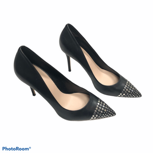Primary Photo - BRAND: ALDO STYLE: SHOES HIGH HEEL COLOR: BLACK SIZE: 8.5 SKU: 116-116140-10967