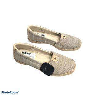 Primary Photo - BRAND: GRASSHOPPERS STYLE: SHOES FLATS COLOR: TAN SIZE: 6 SKU: 116-116126-35061