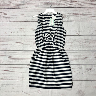 Primary Photo - BRAND: XTAREN STYLE: DRESS SHORT SLEEVELESS COLOR: STRIPED SIZE: S OTHER INFO: MSRP $40.00 SKU: 116-116134-7587