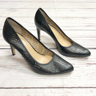 Primary Photo - BRAND: ANN TAYLOR STYLE: SHOES HIGH HEEL COLOR: BLACK SIZE: 6.5 SKU: 116-116140-6973