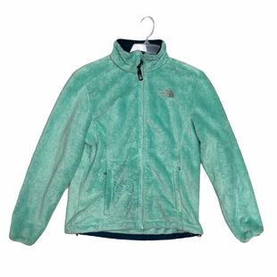 Primary Photo - BRAND: NORTHFACE STYLE: FLEECE COLOR: MINT SIZE: M SKU: 116-116126-35258
