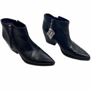 Primary Photo - BRAND: SAM EDELMAN STYLE: BOOTS ANKLE COLOR: BLACK SIZE: 8.5 OTHER INFO: MSRP149.00 SKU: 116-116134-9602