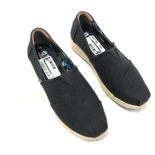 Primary Photo - BRAND: BOBS STYLE: SHOES LOW HEEL COLOR: BLACK SIZE: 9.5 SKU: 116-116126-34577