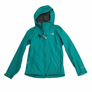 Primary Photo - BRAND: NORTHFACE STYLE: JACKET OUTDOOR COLOR: TEAL SIZE: S OTHER INFO: AS IS SKU: 116-116140-11469