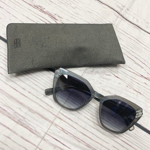 Primary Photo - BRAND:    CLOTHES MENTOR STYLE: SUNGLASSES COLOR: GREY OTHER INFO: MR PRESCOTT - MSRP $89 SKU: 116-116140-6543