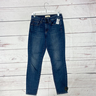 Primary Photo - BRAND: GAP STYLE: JEANS COLOR: DENIM SIZE: 6 OTHER INFO: CURVY TRUE SKINNY SKU: 116-116134-7540