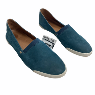Primary Photo - BRAND: FRYE STYLE: SHOES FLATS COLOR: TEAL SIZE: 6.5 SKU: 116-116134-9432
