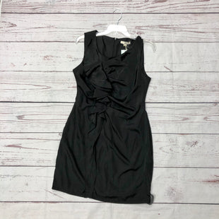 Primary Photo - BRAND: YA STYLE: DRESS SHORT SLEEVELESS COLOR: BLACK SIZE: M OTHER INFO: MSRP$42.00 SKU: 116-116134-7586