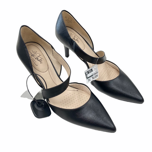 Primary Photo - BRAND: LIFE STRIDE STYLE: SHOES HIGH HEEL COLOR: BLACK SIZE: 10 SKU: 116-116140-11568