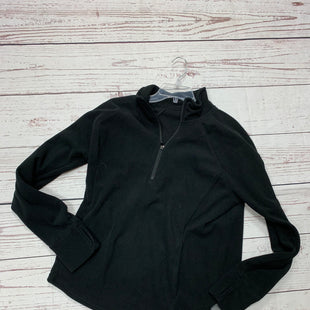 Primary Photo - BRAND: OLD NAVY STYLE: FLEECE COLOR: BLACK SIZE: XL SKU: 116-116126-29887
