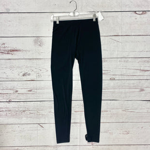 Primary Photo - BRAND: 32 DEGREES STYLE: PANTS COLOR: BLACK SIZE: S SKU: 116-116147-1367