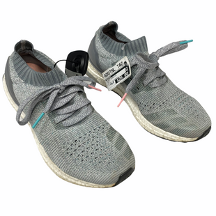 Primary Photo - BRAND: ADIDAS STYLE: SHOES ATHLETIC COLOR: GREY SIZE: 8OTHER INFO: AS IS - ULTRABOOST SKU: 116-116147-2218.