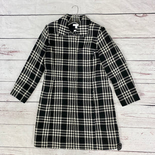 Primary Photo - BRAND: CHARTER CLUB STYLE: COAT LONG COLOR: PLAID SIZE: L OTHER INFO: SIZE 12 SKU: 116-116140-7931