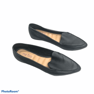 Primary Photo - BRAND: ME TOO STYLE: SHOES FLATS COLOR: BLACK SIZE: 9 SKU: 116-116140-10590