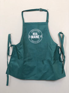 Real Maine Apron