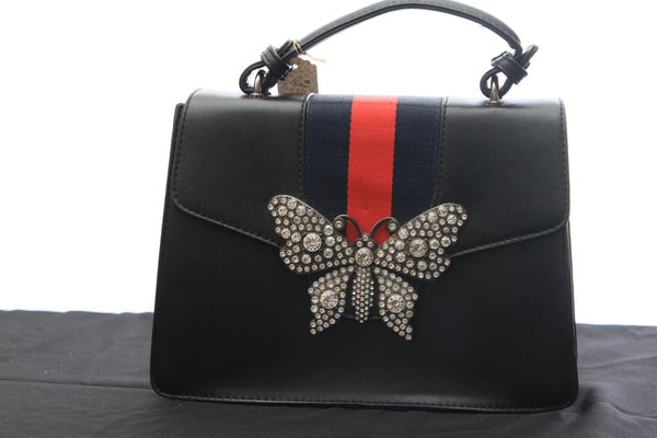 Butterfly Purses for Fashion Oriented Women