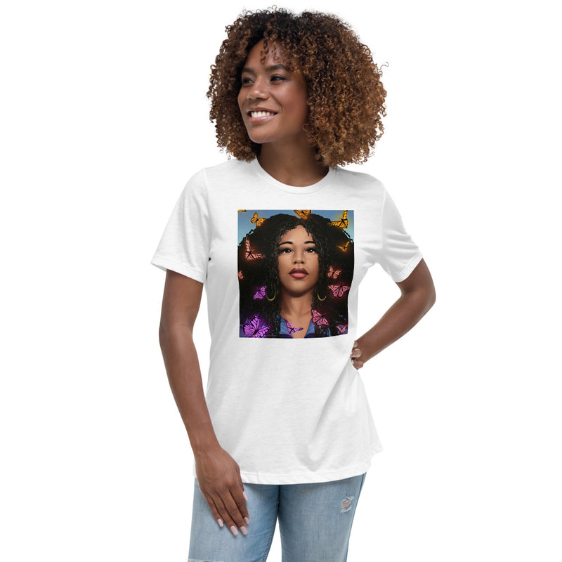 Transformation Women's Relaxed T-Shirt