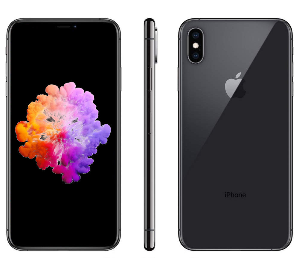 iPhone XS Max –64  GB
