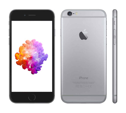 iPhone 6 S – 128 GB