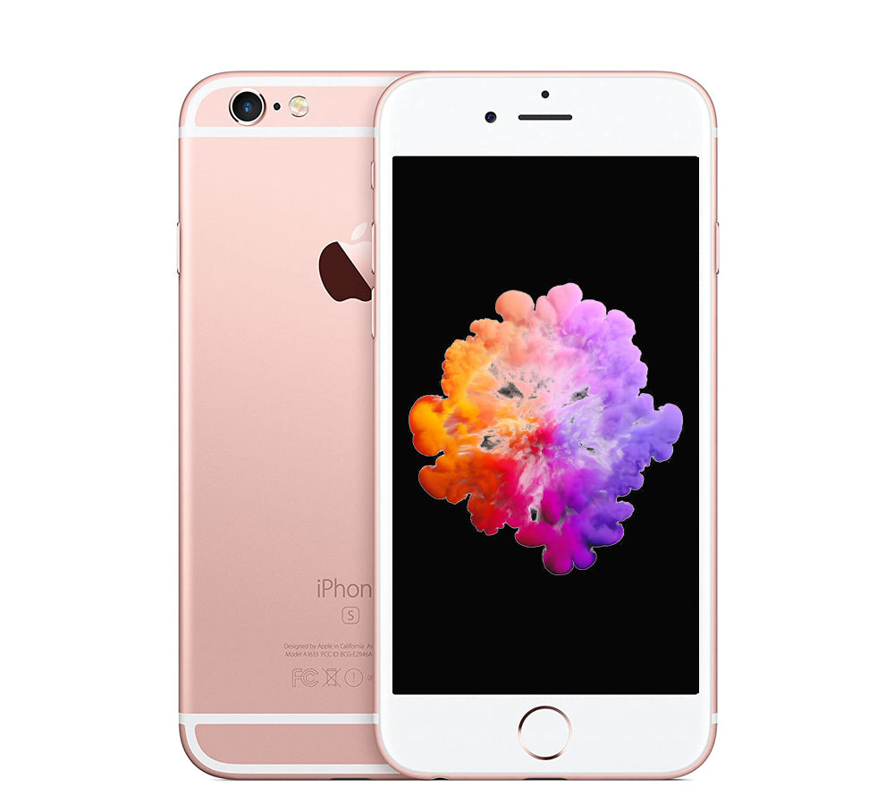 iPhone 6 S – 64 GB