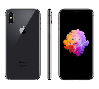 iPhone X – 64 GB