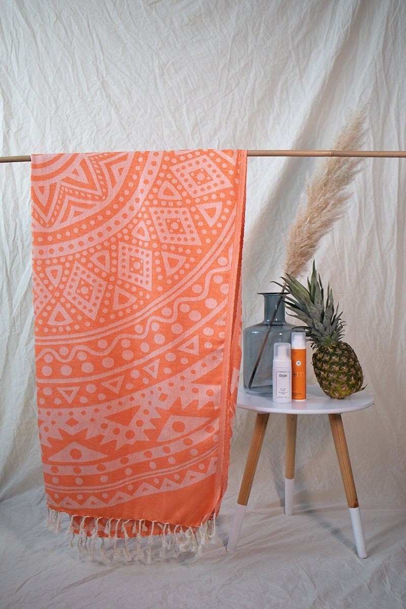 Dauphine Beach Towel