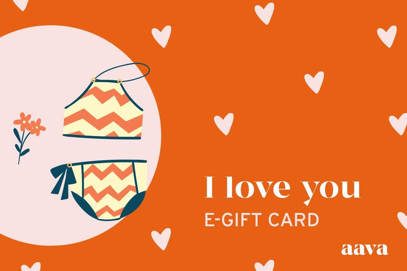 GIRLFRIEND IDEAS - E-GIFT CARD!