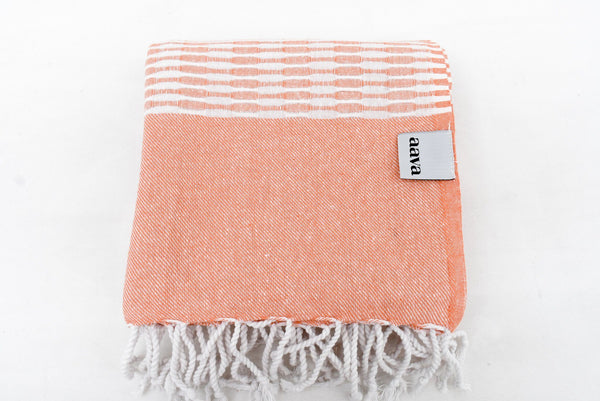 Melisa Beach Towel