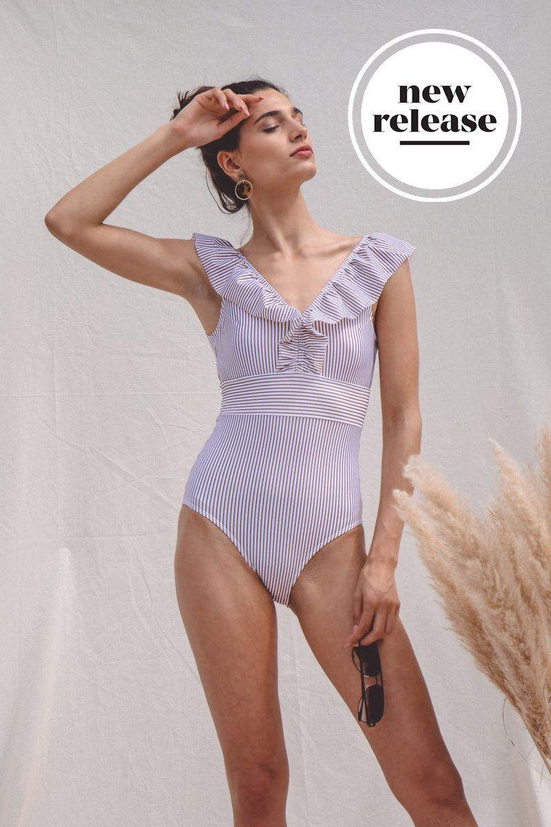 RETRO ONE-PIECE