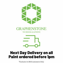 Load image into Gallery viewer, Next Day Delivery from Graphenstone Ireland