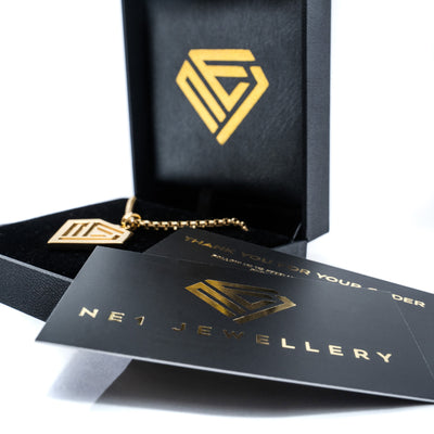 ne1 gift cards for mens luxury jewellery