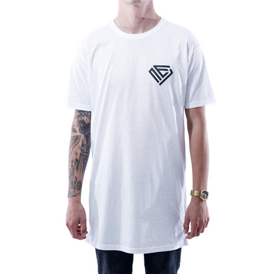 NE1 premium long fit t shirt for men