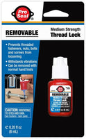 Pro Seal Semi-Permanent Thread Lock