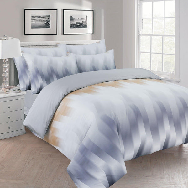 Elegant Linen Caprice 4 Piece Bedding set