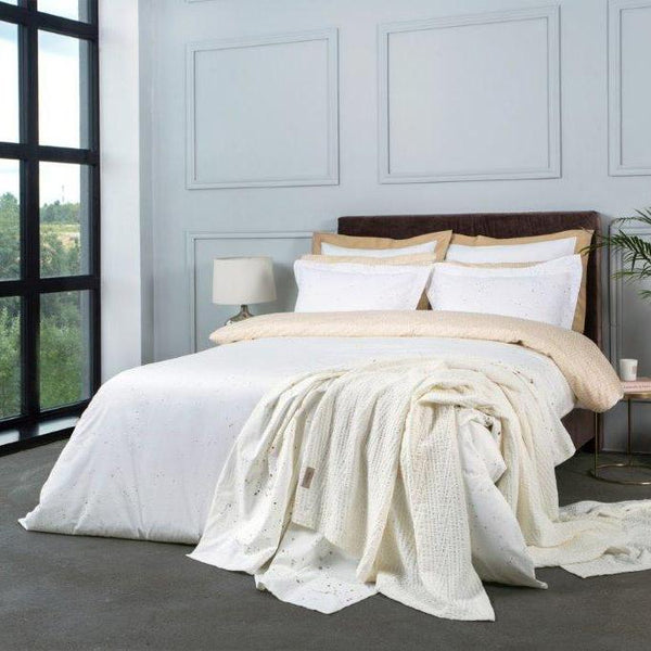 Deco Flux Cosmos 4 Piece Bedding set