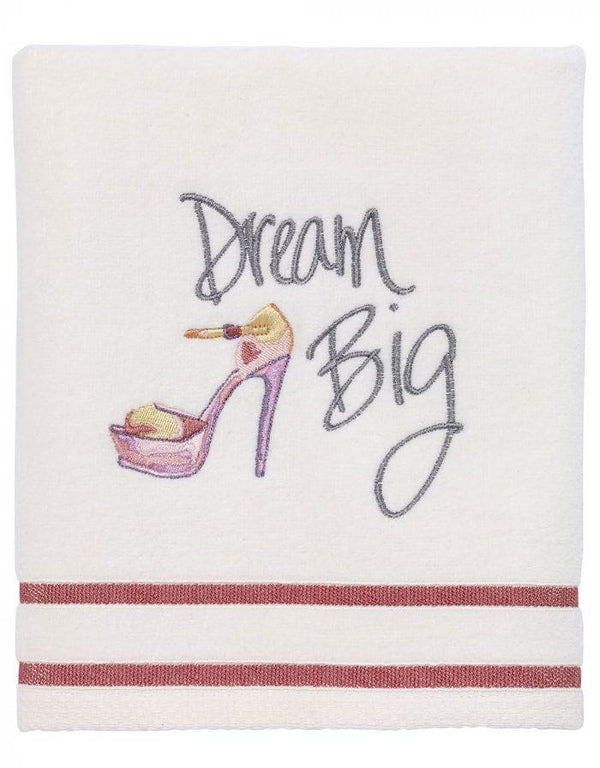 Avanti Dream Big Collection Towels