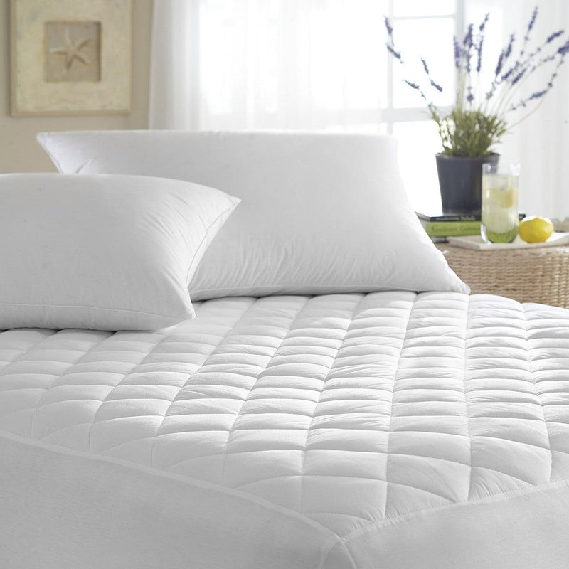 Sateen Pillow Protector