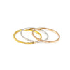 Dainty Trio Stack Rings - Kristin Perry Accessories
