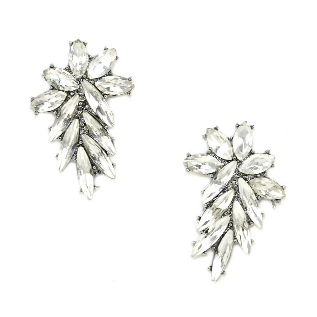 Vine Studs - Kristin Perry Accessories - 1