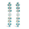 Bermuda Drop Earrings - Kristin Perry Accessories