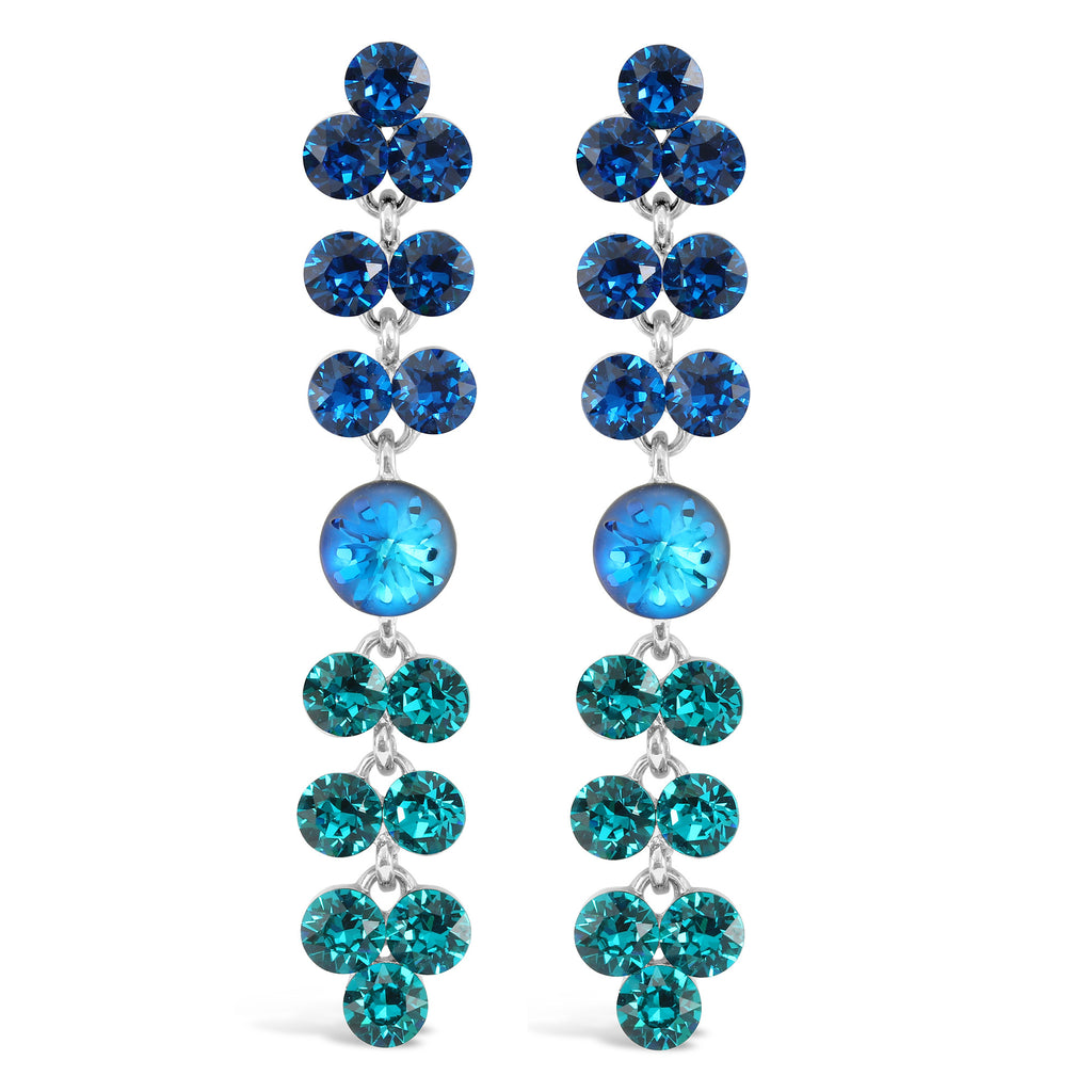 Bermuda Drop Earrings