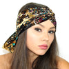 Burnout Bow Turban