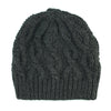 Sweater Knit Beanie - Kristin Perry Accessories - 2