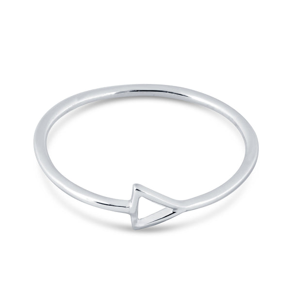Triangle Ring - Kristin Perry Accessories
