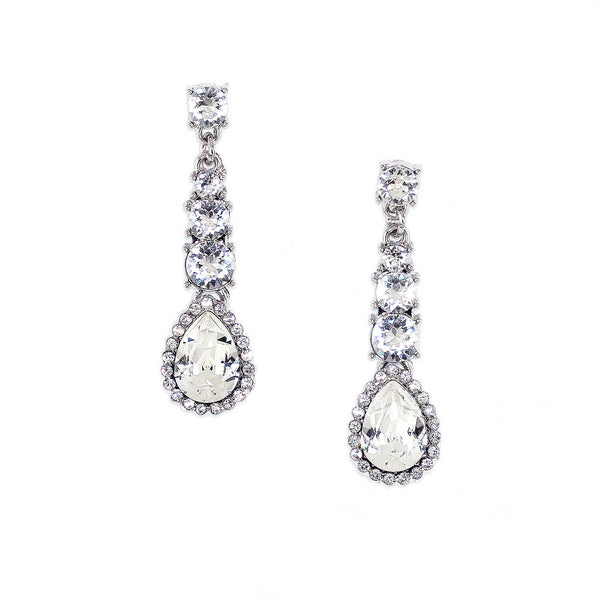 Dita Drop Earrings - Kristin Perry Accessories - 1