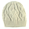 Sweater Knit Beanie - Kristin Perry Accessories - 6