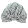 Rib Knit Sweater Turban - Kristin Perry Accessories - 4