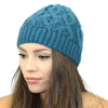 Sweater Knit Beanie - Kristin Perry Accessories - 7