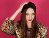 Velvet Beanie - Kristin Perry Accessories - 4